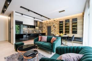 obrázek - ZLOTA Luxury Apartments