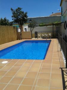 Accommodation in Cogollos de Guadix