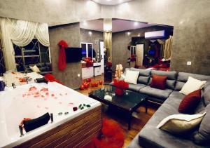 Beylife Suit Otel