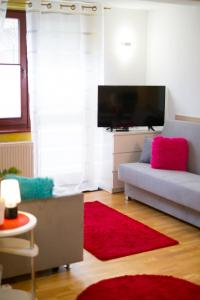 Apartament Promyk Pod Lipkami