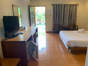 ศรีสุภาวดีรีสอร์ท-Srisupawadee resort, Rezorty  Prachuap Khiri Khan - big - 61