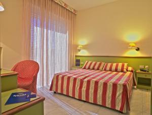 Hotel Splendid, Hotely  Diano Marina - big - 65