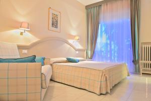 Hotel Splendid, Hotely  Diano Marina - big - 7