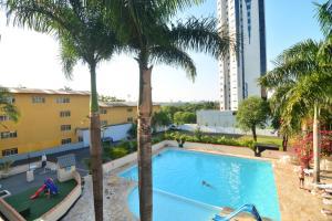 Iguassu Flats Hotel
