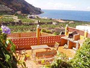 Casa Rural Ondina, Hermigua - La Gomera