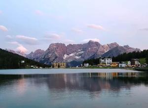 Lago Misurina Dream - Hotel - Misurina