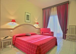 Hotel Splendid, Hotely  Diano Marina - big - 5