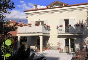 Guesthouse Villa Jung - AbcAlberghi.com