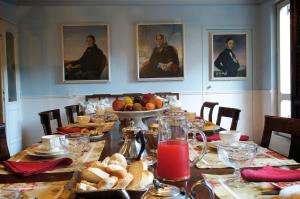 Guest House Arco Dei Tolomei - abcRoma.com