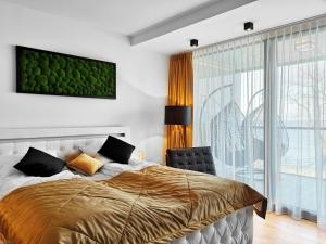 Sea View Moss VIP Apartment