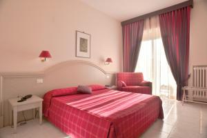 Hotel Splendid, Hotely  Diano Marina - big - 85