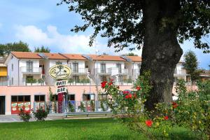 Hotel La Quercia