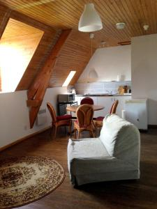 Apartment La Garle