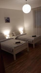 Apartman Teosa