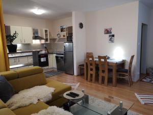 Apartmán Apartment PineWood *** Vyšné Ružbachy Slovensko