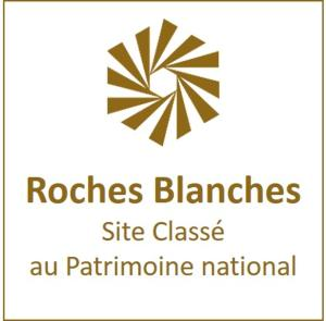 Proche Puy du Fou - Roches Blanches