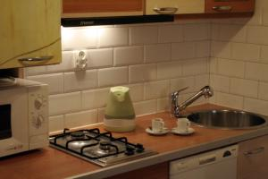 Apartament Gdynia 50