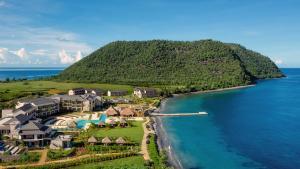 Cabrits Resort & Spa Kempinski..