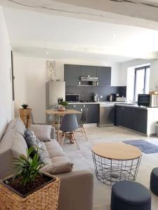 . Apartment Rue des Grands Jardins