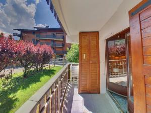 Appartement 5/6 Pers centre Carroz (ARB 40) - Hotel - Les Carroz