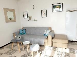 Apartment Boulevard Jules Ferry