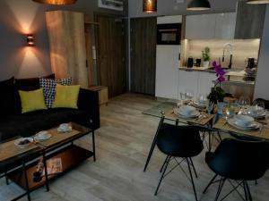 Coral SPA Apartament Pięć Mórz