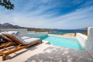 obrázek - Hotel Milos Resort