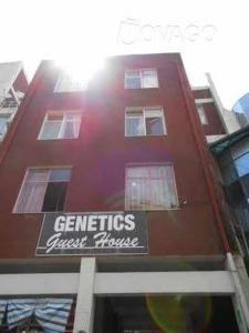 . Gentics guet house