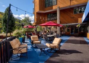 Vail Run Resort - Hotel - Vail