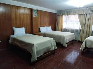 Ylari Guest House