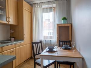 Nozownicza Street Apartment