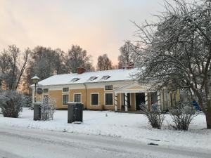 Herrgardshotellet i Laxå
