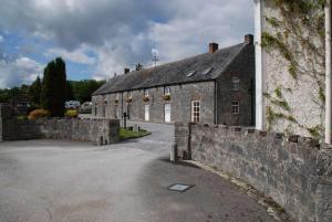 O'Briens Cashel Lodge - Dundrum