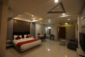HOTEL neptune inn