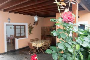 Casa El Correo Puntallana