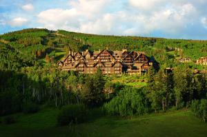 The Ritz-Carlton, Bachelor Gulch - Accommodation - Beaver Creek