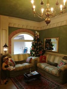 B&B Casa dell'Orso - Accommodation - Lurisia