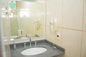 Hotel Garrafão - Sua Casa em Boituva