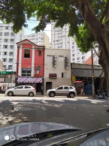 Hotel Flor do Gomide