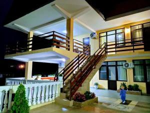 Гостевой дом Лиман