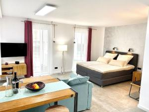 Accommodation in Saarland