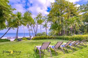 Ylang Ylang Beach Resort, Montezuma