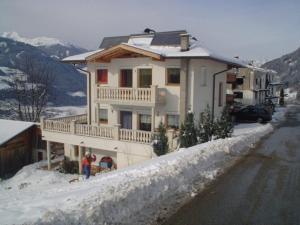 Accommodation in Stummerberg