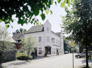 Hotel Eichenhof - Barkenberg