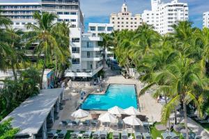 The Sagamore Hotel Review Miami Beach