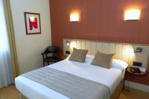 Best Western Hotel Los Condes, Мадрид