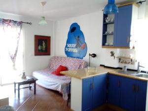 Apartamento en La Playa, Playa Santiago