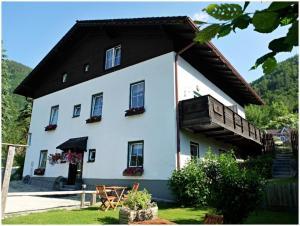 Landhaus Fay, Бад-Ишль