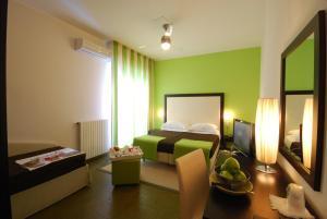 Hotel Imperial Sport - AbcAlberghi.com