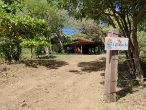 Casa Gecko, La Cruz